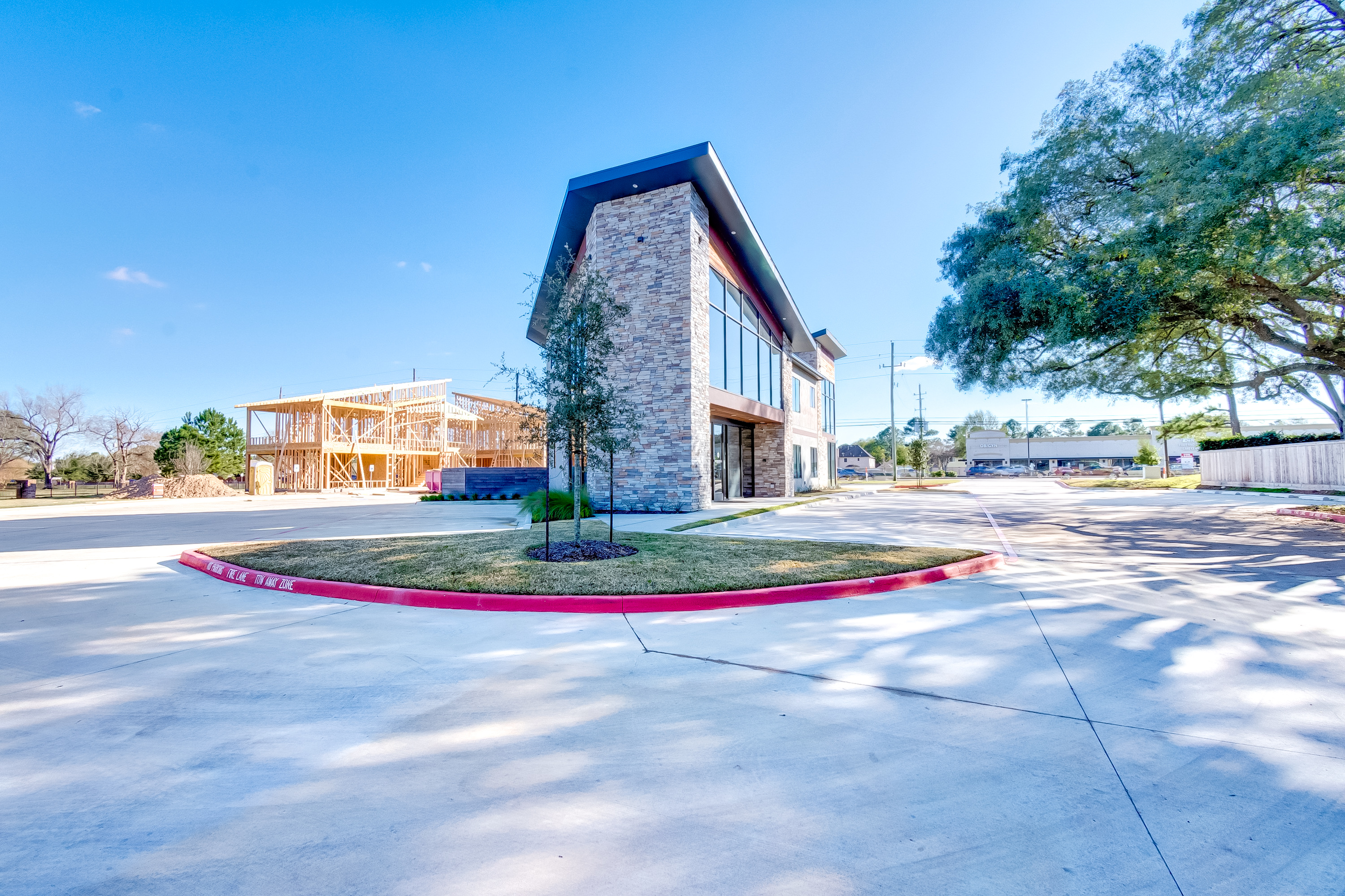 Office Buildings for Sale on FM 529