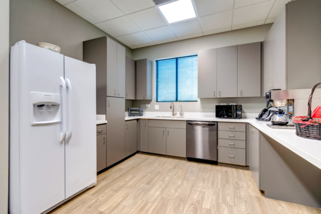 Modern Kitchen Spaces where you work