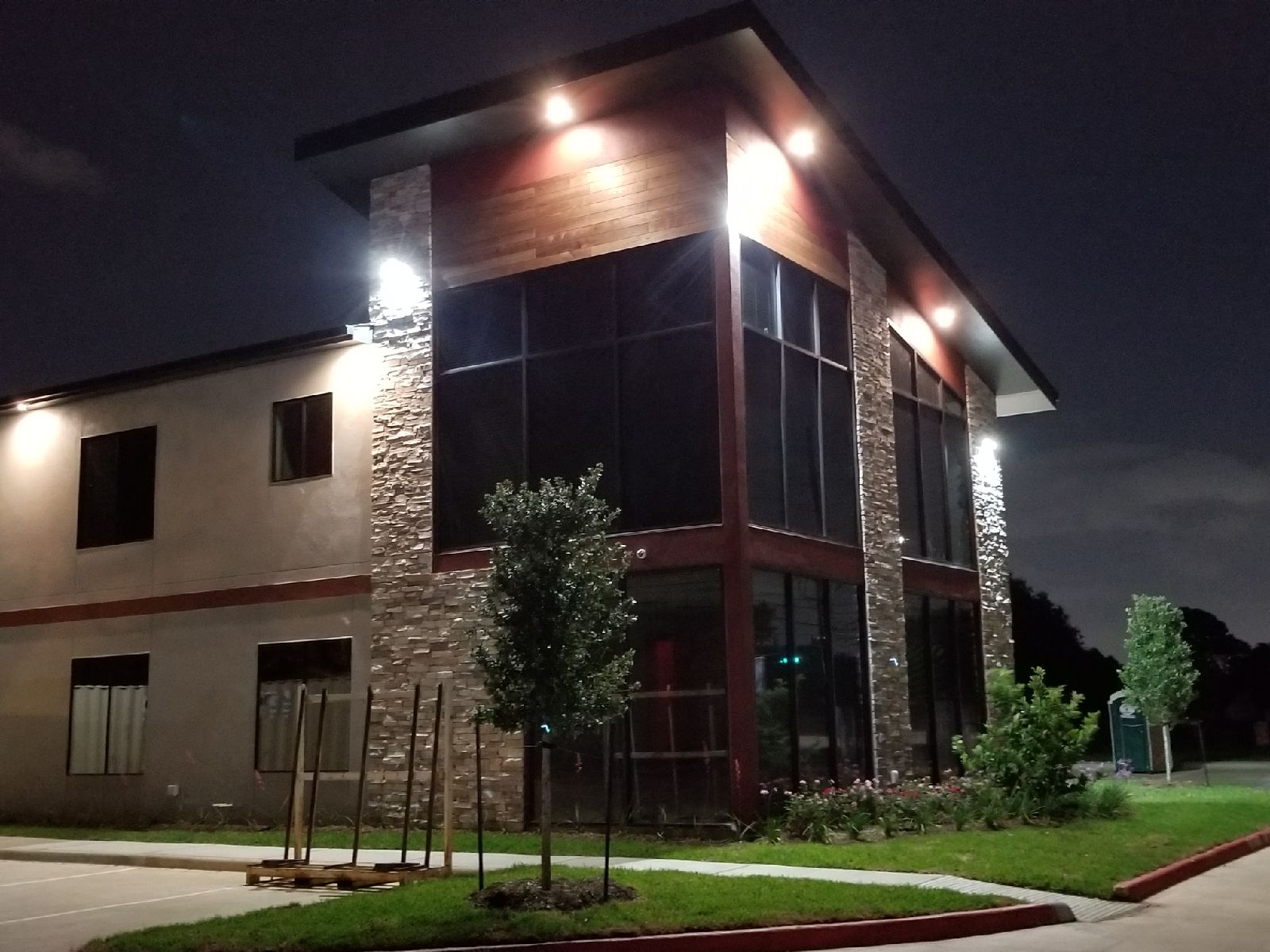NW Houston Office Buildings for Sale